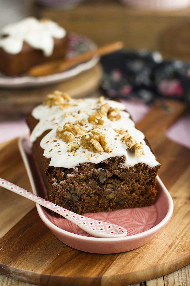 Plum Cake De Canela 4