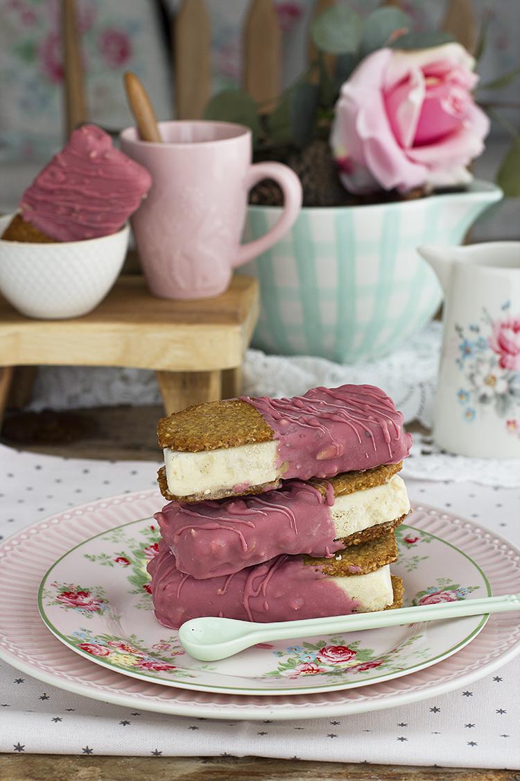 MaxiBon Pantera Rosa el capricho delicioso de nuestra infancia helado