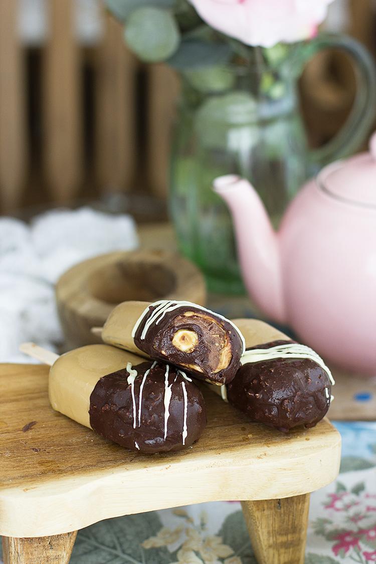 Magnum Ferrero Rocher el helado más tentador del verano