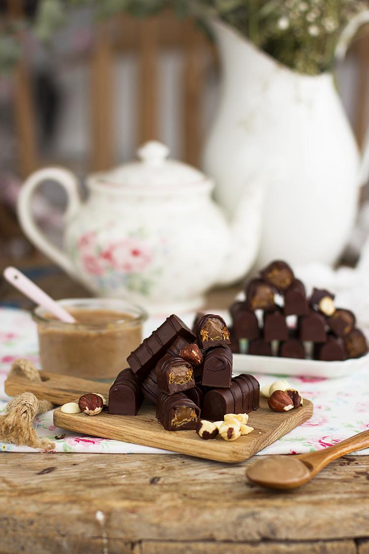 Chocolatina Kinder Bueno 7
