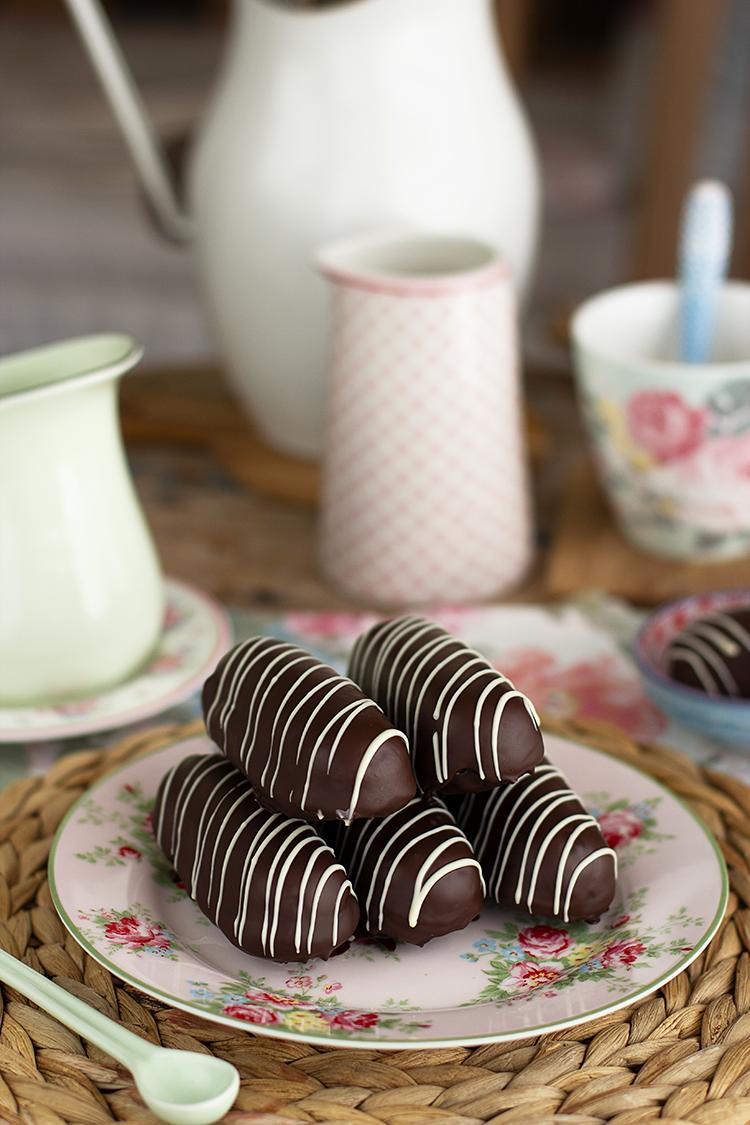 Pantera Negra, la versión chocolatosa de la Pantera Rosa