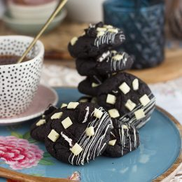 Cookies Oreo Cookies And Cream