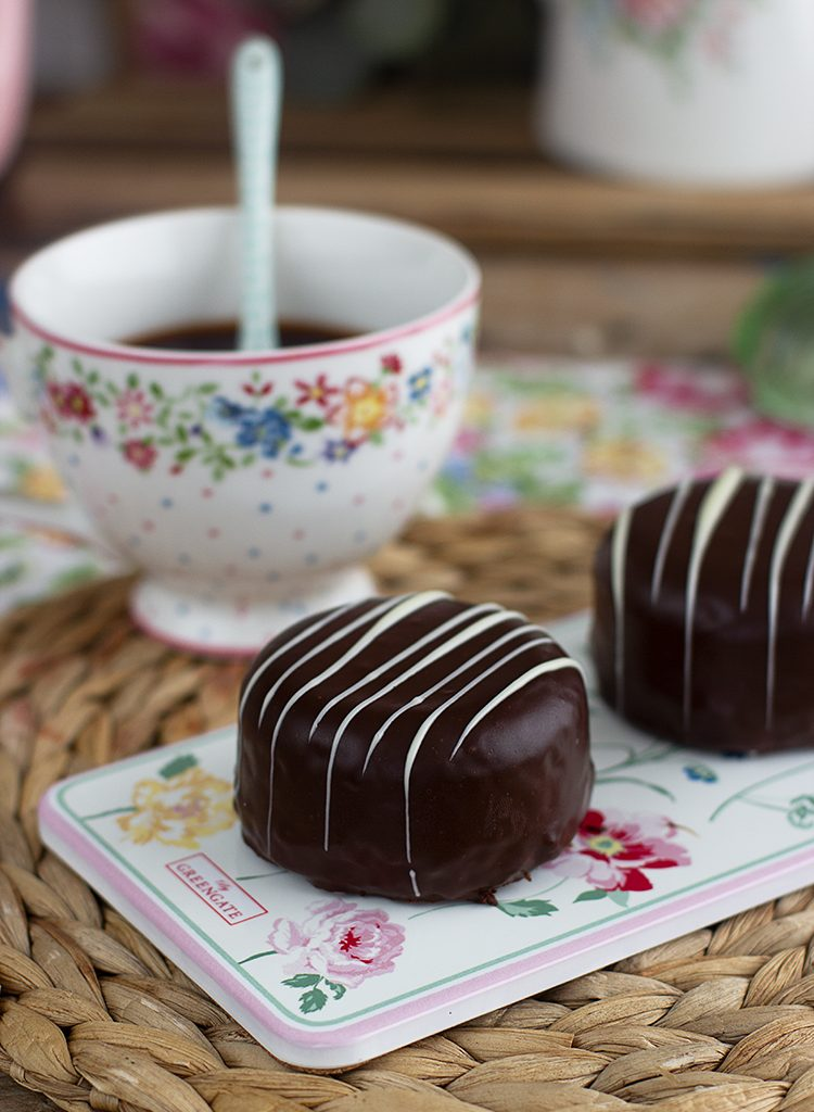 Donuts Bomba Muerte Por Chocolate